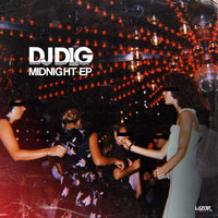 DJ DLG - Midnight EP