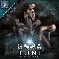 Goa Luni - Freaks At Night