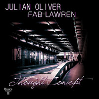 Julian Oliver - Thought concept