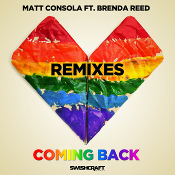 Matt Consola - Coming Back (Remixes)