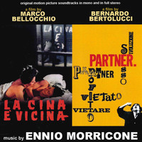 Ennio Morricone - La Cina è vicina – Partner (Original motion picture soundtrack)