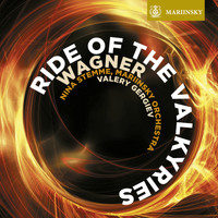 Valery Gergiev, Nina Stemme and Mariinsky Orchestra - Die Walküre: Ride of the Valkyries - Single