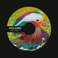 Kole Audro - Duck Garage EP