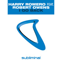 Harry Romero feat. Robert Owens - I Go Back