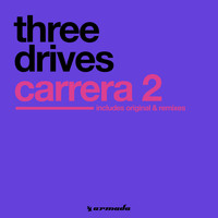 Three Drives - Carrera 2