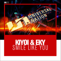 Kiyoi & Eky - Smile Like You