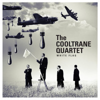 The Cooltrane Quartet - White Flag