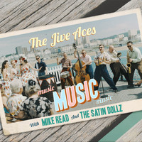 THE JIVE ACES - Music! Music! Music!