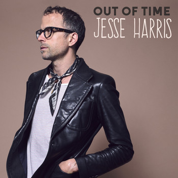 Jesse Harris - Out of Time