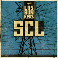 Los Bunkers - SCL