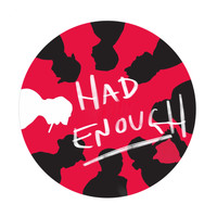 360 / - Had Enough
