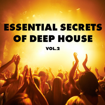 Various Artists - Essential Secrets of Deep House, Vol. 2