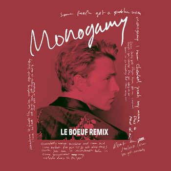 Christopher - Monogamy (Le Boeuf Remix)