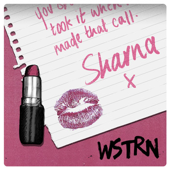WSTRN - Sharna (Explicit)