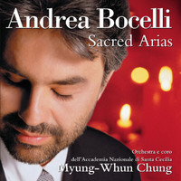 Andrea Bocelli - Sacred Arias (Remastered)