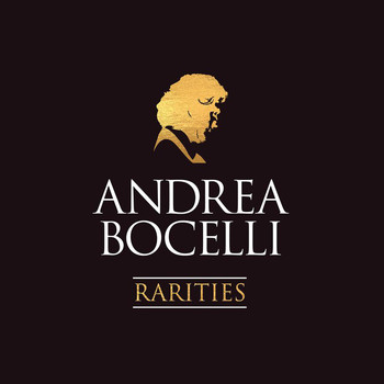 Andrea Bocelli - Rarities (Remastered)