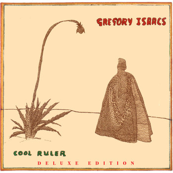Gregory Isaacs - Cool Ruler (Deluxe Edition)