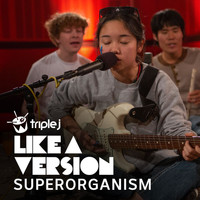 Superorganism - Congratulations (triple j Like A Version)