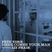 Pete Yorn - Here Comes Your Man