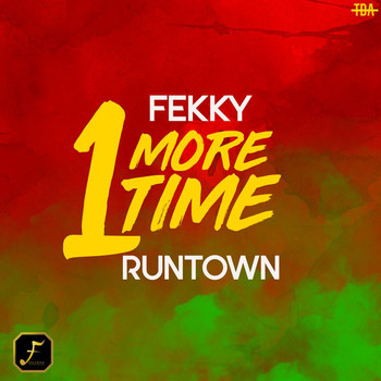 Fekky - One More Time (Explicit)