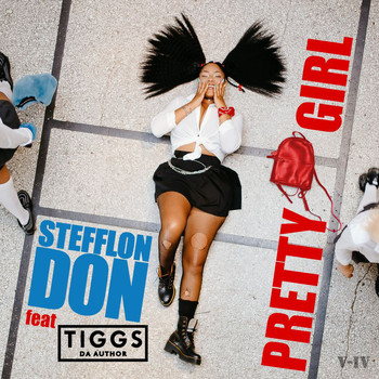 Stefflon Don - Pretty Girl (Explicit)