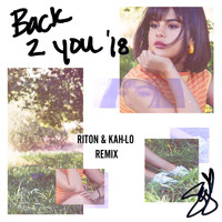 Selena Gomez - Back To You (Riton & Kah-Lo Remix)