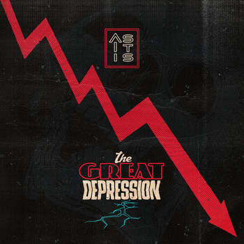 AS IT IS - The Great Depression (Explicit)