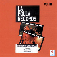 La Polla Records - Volumen III