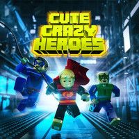 Gothic Storm / - Cute Crazy Heroes