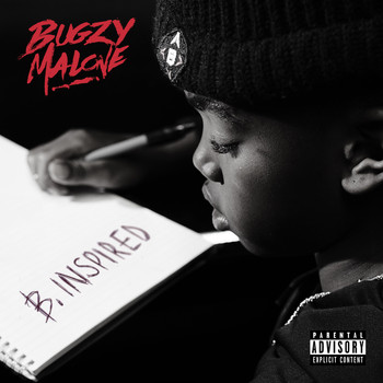Bugzy Malone - Run (feat. Rag'n'Bone Man) (Explicit)