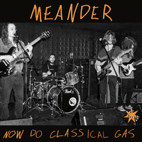 Meander / - Now Do Classical Gas (Live On Triple R)