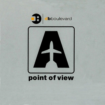 DB Boulevard - Point of View (Single)