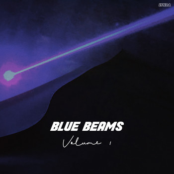Lynda - Blue Beams, Vol. 1