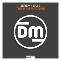 Jeremy Bass - The Man Machine
