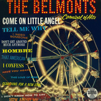 The Belmonts - Carnival of Hits