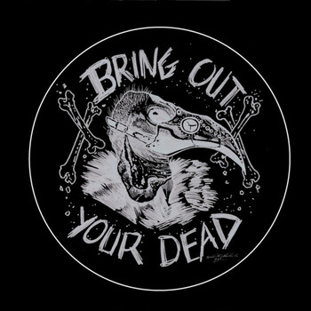 Bring out Your Dead - Buzzards (Explicit)