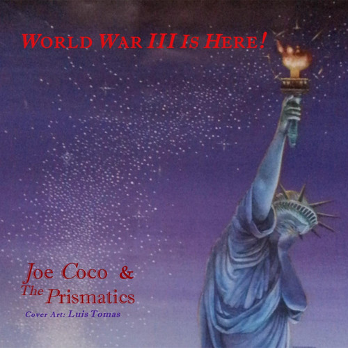 Joe Coco & The Prismatics MP3 Track This Is Your Age