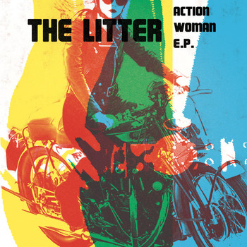 The Litter - Action Woman