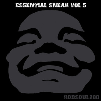 DJ Sneak - Essential Sneak Vol.5