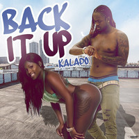 Kalado - Back It Up