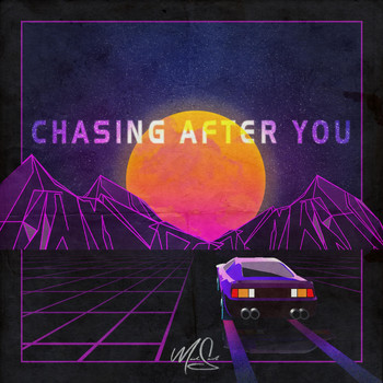 Michael Smith - Chasing After You