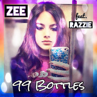 Zee - 99 Bottles (feat. Razzie) (Explicit)