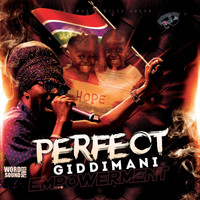 Perfect Giddimani - Empowerment