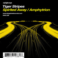 Tiger Stripes - Spirited Away / Amphytrion
