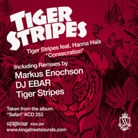 Tiger Stripes feat. Hanna Hais - Consecration