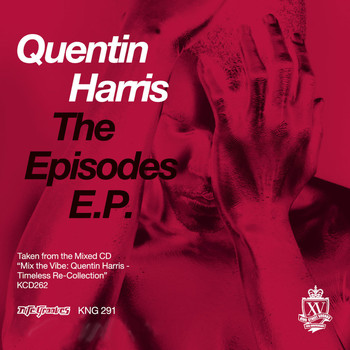 Quentin Harris - The Episodes