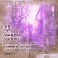 Ananda Project - Awareness EP