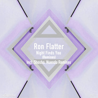 Ron Flatter - Night Finds You (Remixes)