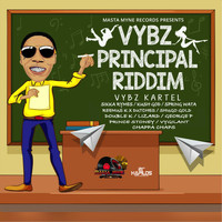 Various Artists - Vybz Principal Riddim (Explicit)