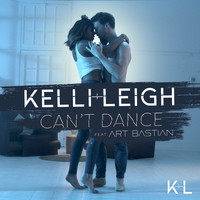 Kelli-Leigh - Can't Dance